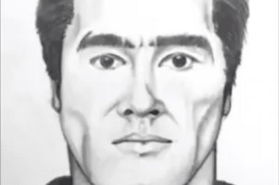 Police release sketch, video of suspect in Cal State Fullerton death