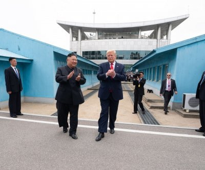 South Korea may advocate third Donald Trump, Kim Jong Un summit