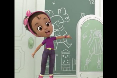 'Made by Maddie' teaser: Nick Jr. introduces fashion-savvy 8-year-old