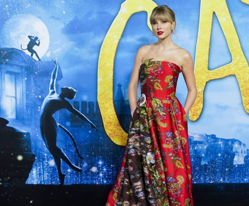 Taylor Swift's 'Evermore' tops U.S. album chart