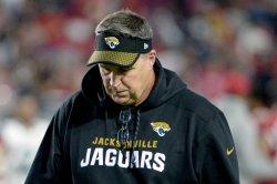 Ex-Jaguars coach Doug Marrone joins Nick Saban's staff at Alabama