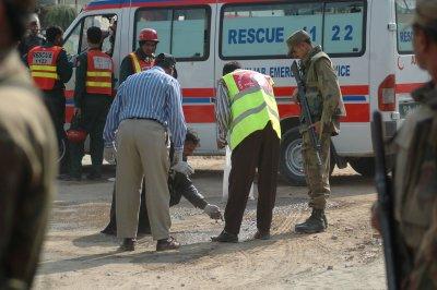 Military says Sararogha under control