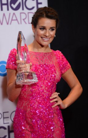 Lea Michele to release first studio album in March