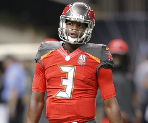 Jameis Winston, Tampa Bay Buccaneers sink New Orleans Saints