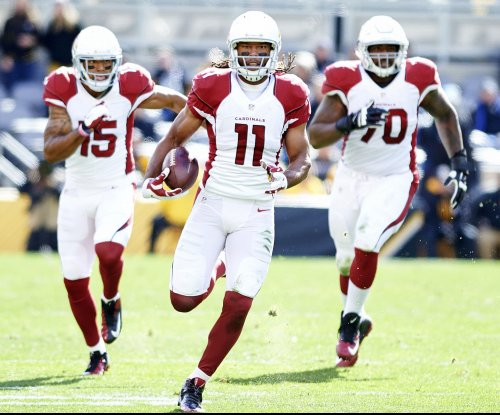 NFL Draft: Larry Fitzgerald drops knowledge for rookies