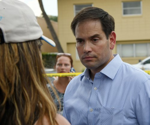 Marco Rubio easily wins GOP Florida primary, will face Patrick Murphy in November