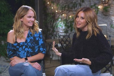 Disney alums Ashley Tisdale, Debby Ryan cover Destiny's Child