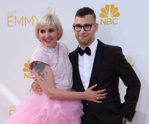 Lena Dunham denies marriage rumors after 'in-law' post