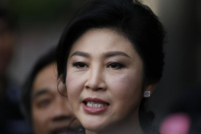 Thai Supreme Court issues arrest warrant for former prime minister