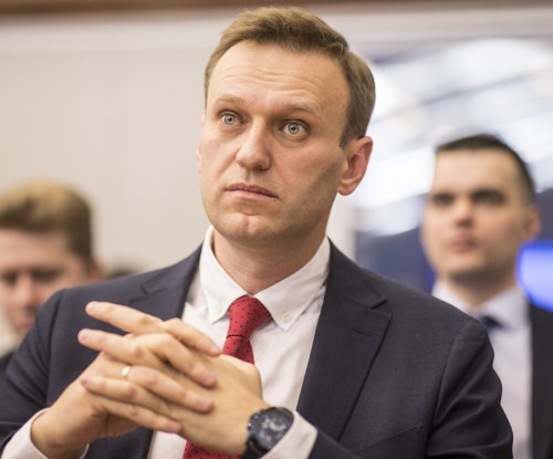 Russia's Supreme Court rules Alexei Navalny can't run for president