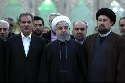 Iran's propaganda losing effectiveness, but West must remain on guard