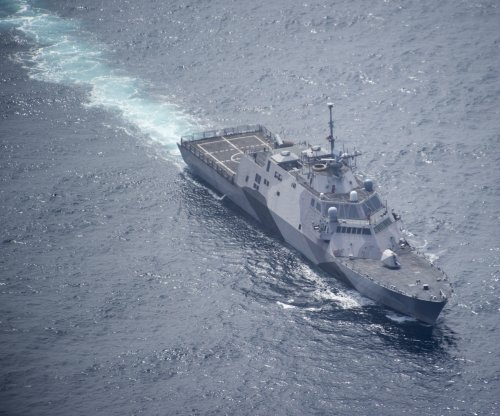 Q.E.D. Systems tapped for littoral combat ship maintenance