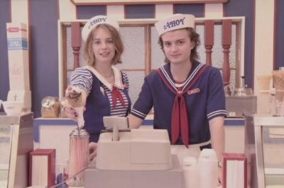 'Stranger Things' hints at new mall location in Season 3 promo