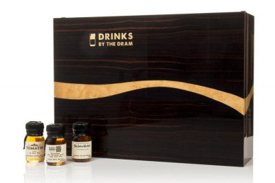 'Old and Rare' whisky advent calendar costs $13,000