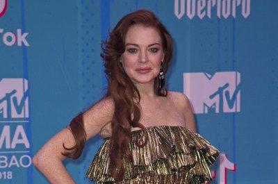 Lindsay Lohan says Oprah Winfrey helped turn her life around