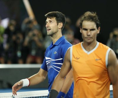 Australian Open: Novak Djokovic dominates Rafael Nadal in final