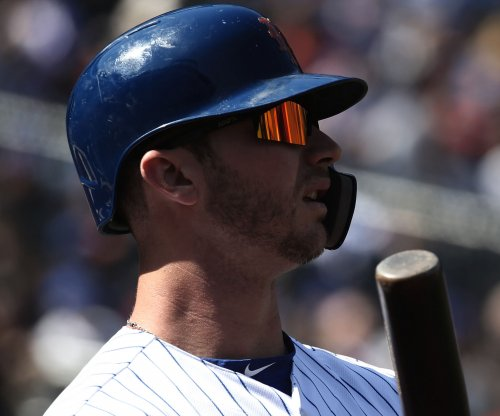 Pete Alonso sets Mets record for rookie homers before All-Star break