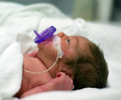 Abnormal gut microbiome in premature infants linked to stunted growth