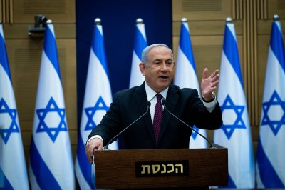 Israel to hold another national election in March; 4th in 2 years