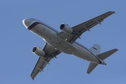777 makes emergency landing in Moscow after engine warning light