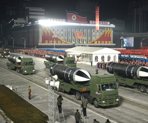 Strategic command: U.S. 'ready for just about anything' from North Korea