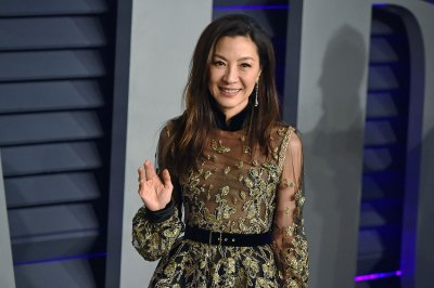 Michelle Yeoh to play sword-elf in 'The Witcher' prequel series