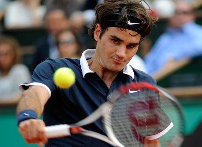 Federer, Nadal top Wimbledon's quarters