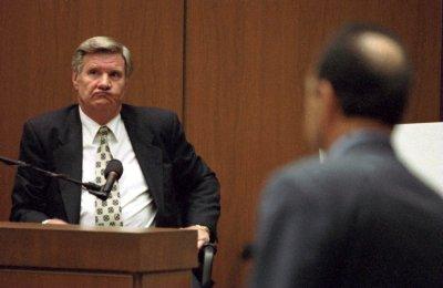 Vannatter, detective in Simpson case, dead