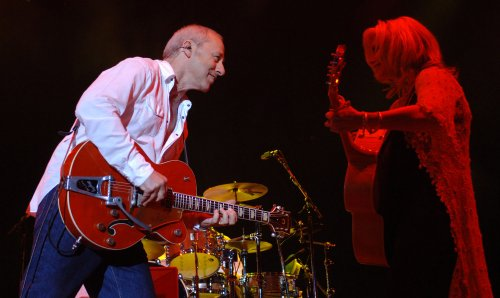 Mark Knopfler to release new album in September