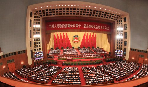China attacks U.S. trade measure