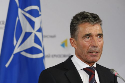 NATO-Ukraine Commission holds extraordinary meeting in response to Russian military aggression