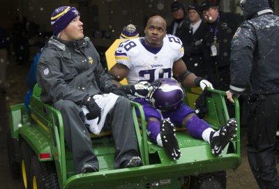 Hotel chain suspending sponsorship of Minnesota Vikings