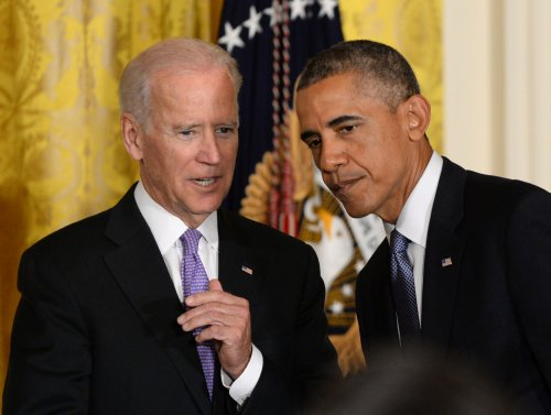 Joe Biden: Being vice president's a 'b----'