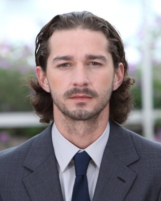 Shia LaBeouf says jail was 'quite scary'