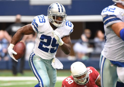 Giants try to play spoiler against rival Cowboys