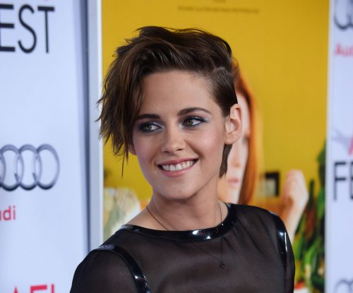 Kristen Stewart is first American actress to win a Cesar Award in France