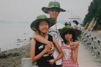 A father's fight for answers: What caused South Korean ferry sinking?