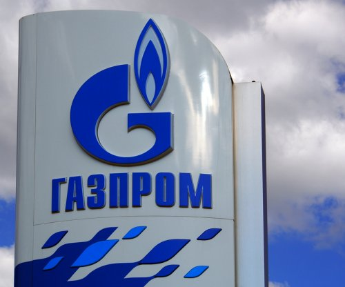 Gazprom profits down 86 percent