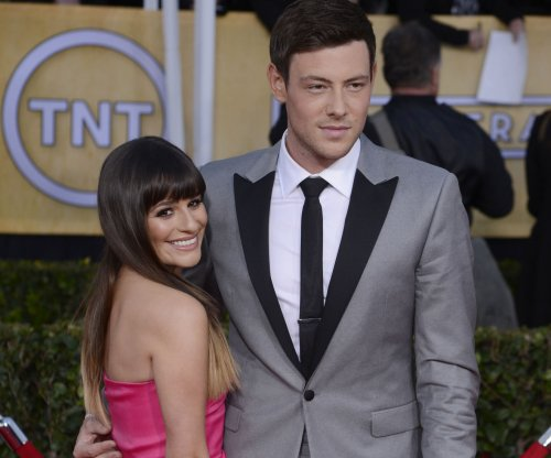 Lea Michele shares sweet message for late Cory Monteith's birthday