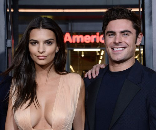Zac Efron, Emily Ratajkowski attend 'We Are Your Friends' premiere