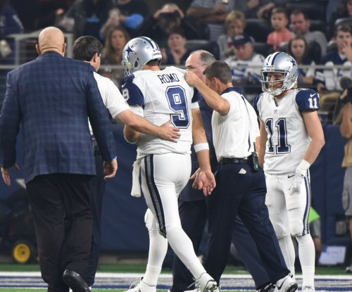 Dallas Cowboys owner says Tony Romo has 4-5 years left to play