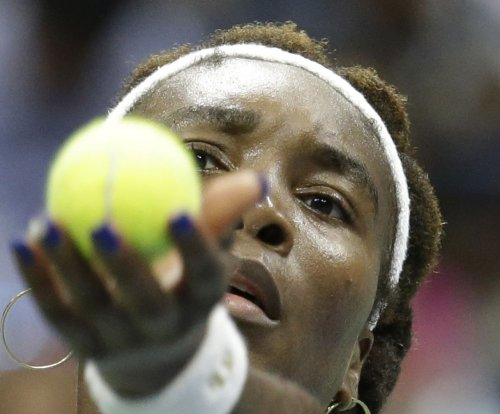 Venus Williams loses in Charleston