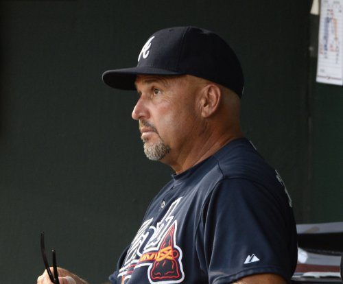 Fredi Gonzalez tipped off by flight reservation before Atlanta Braves' firing
