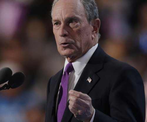 Bloomberg: Hillary Clinton understands 'this is not reality television, it's reality'
