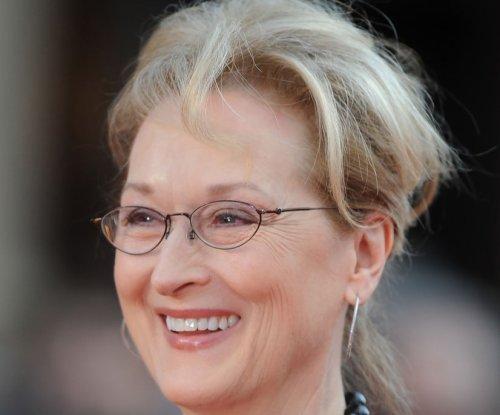 Meryl Streep in talks for Disney's 'Mary Poppins' sequel