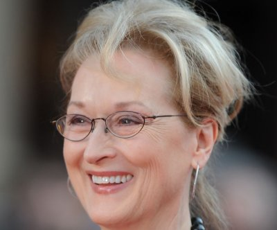 Meryl Streep in talks for Disney's 'Mary Poppins' sequel