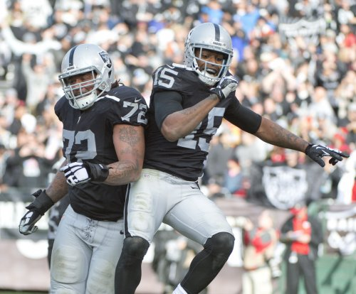 Oakland Raiders' strong offensive showing prompted gutsy call