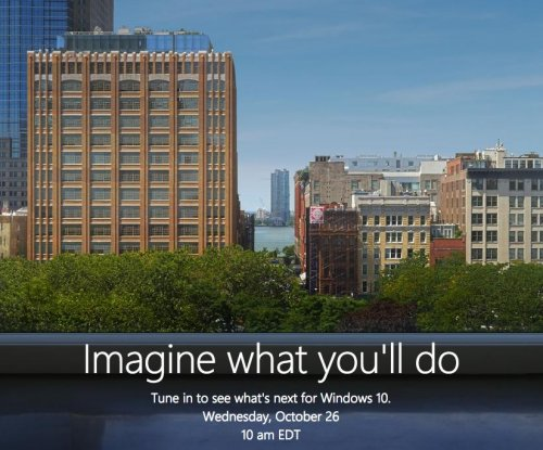 Microsoft Windows 10 event: What to expect and how to watch
