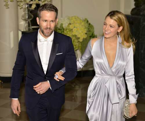 Ryan Reynolds says new daughter brought 'more love' to family