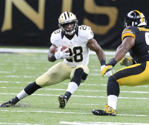 Kansas City Chiefs sign C.J. Spiller